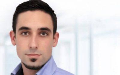 Victor G Bustamante se volatiza y aparece en un mundo paralelo