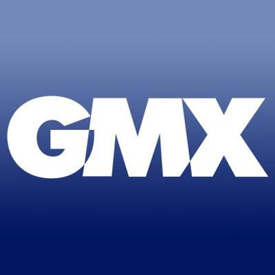 GMX correo
