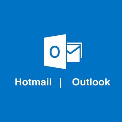 HOTMAIL-OUTLOOK iniciar sesion