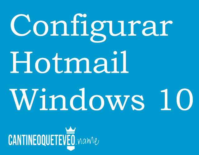 configurar-hotmail-windows10