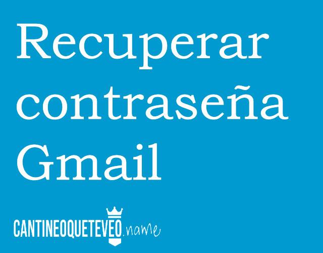 recuperar-contraseña-gmail